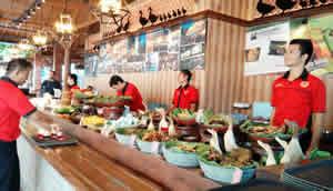 Peluang Usaha Kuliner Restoran Bebek