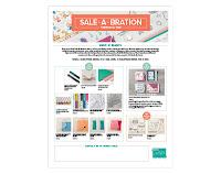 Even More Sale-A-Bration Items!