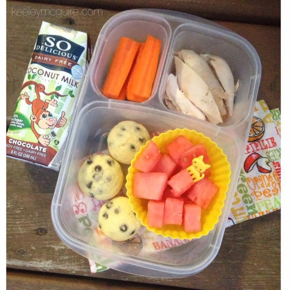 Gluten Free & Allergy Friendly: Lunch Made Easy: OVER 25 Gluten Free ...