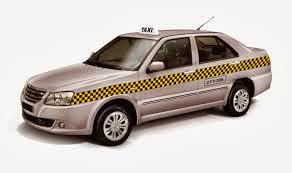 Taxi Lima, Perú, La vuelta al mundo de Asun y Ricardo, round the world, mundoporlibre.com