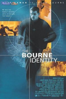Xem Phim The Bourne Identity - The Bourne Identity