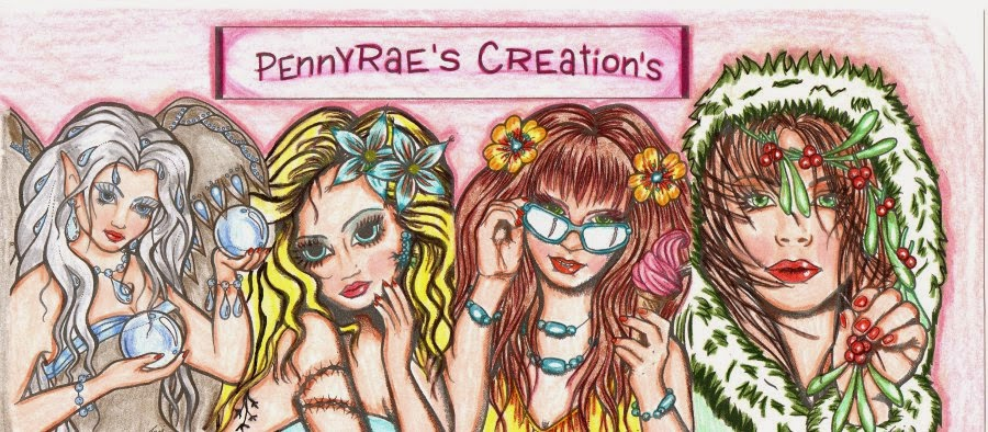 PennyRae's Creation's