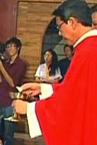 Tài liệu được soạn thảo để cho phép người ly dị và sống thác loạn khác Rước Lễ