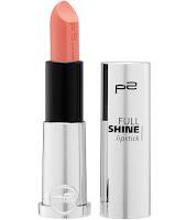 p2 Neuprodukte August 2015 - full shine lipstick 070 - www.annitschkasblog.de