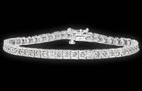 Tennis Bracelet Diamond7