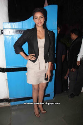 Actress Asin at Daboo Ratnani calender launch photos