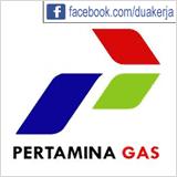 PT Pertamina Gas