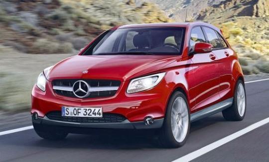 Www emocionalvolante blogspot com mercedes benz gla el for Mercedes benz x1