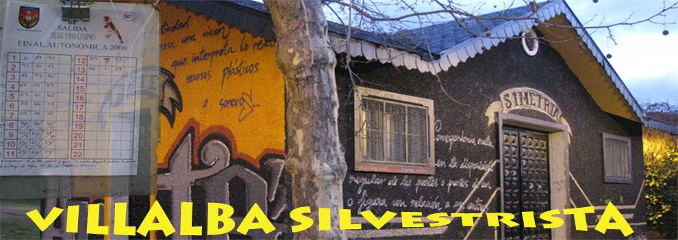 Villalba Silvestrista