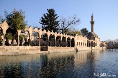 Rızvaniye Camii