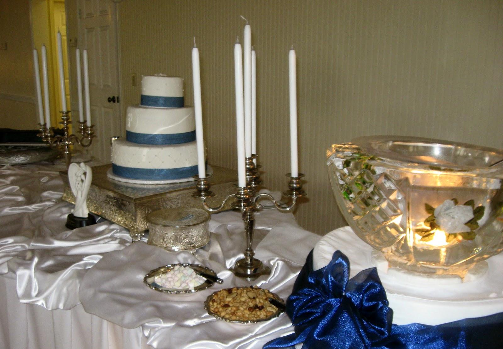 Walnut Creek Chapel: Jessica Watson & Tim Phillips Wedding ...