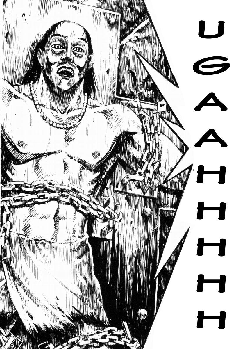 Higanjima chap 52 page 18 - IZTruyenTranh.com