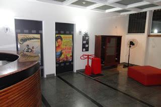 Sala Walter da Silveira