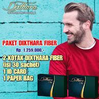 Paket Dixthara Fiber