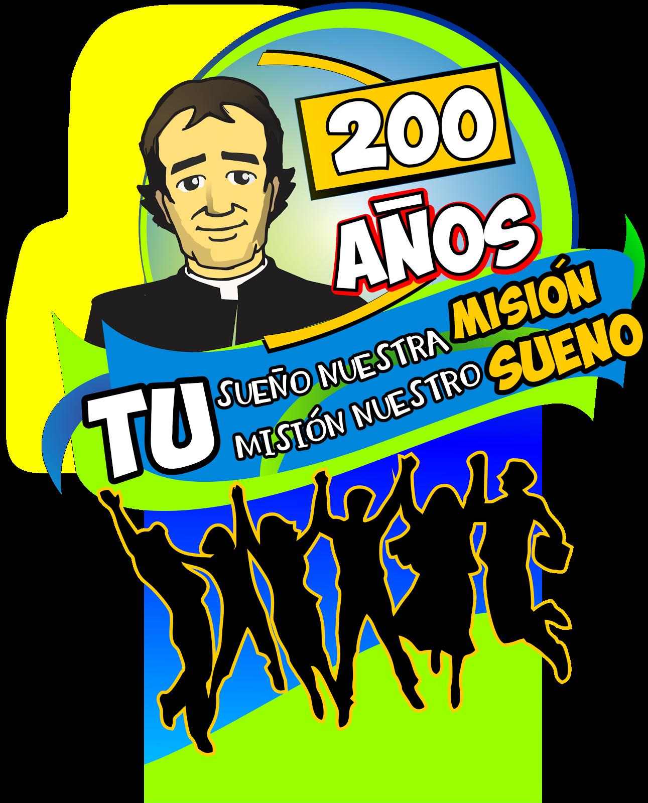200 Años de Don Bosco