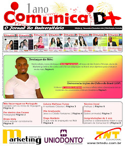 Comunica | 9ª Edição