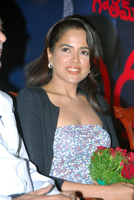sameera reddy at an event latest photos