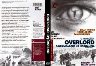 OPERAÇÃO: OVERLORD - O DESEMBARQUE NA NORMANDIA