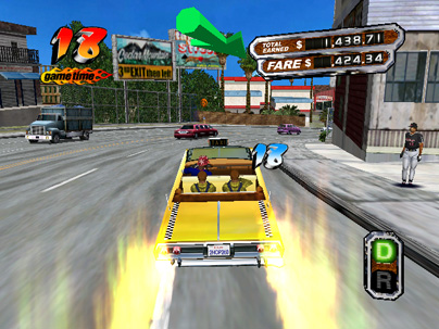 download taxi driver game download for pc full version