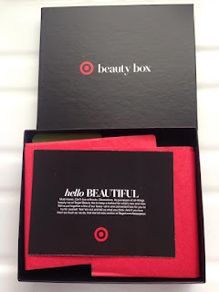 Department: Beauty | Target Beauty Box Summer | June 6, 2015