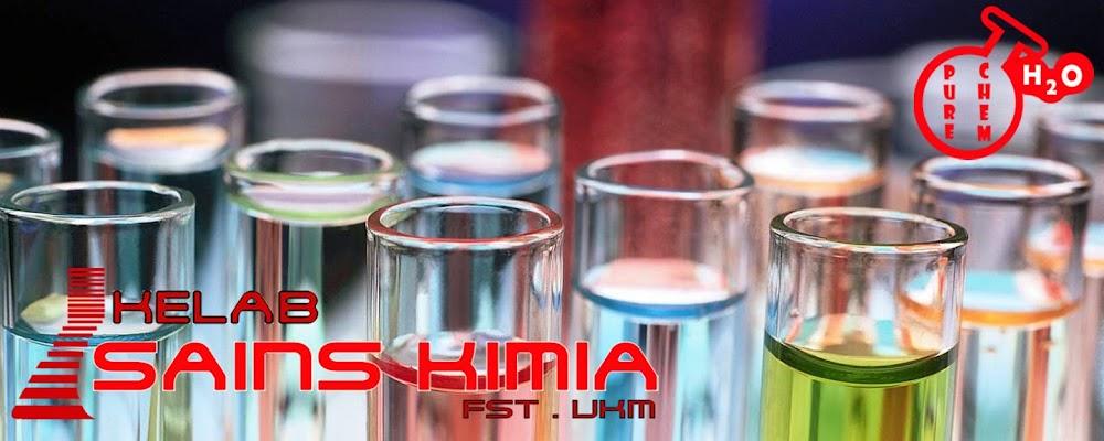 Kelab Kimia UKM