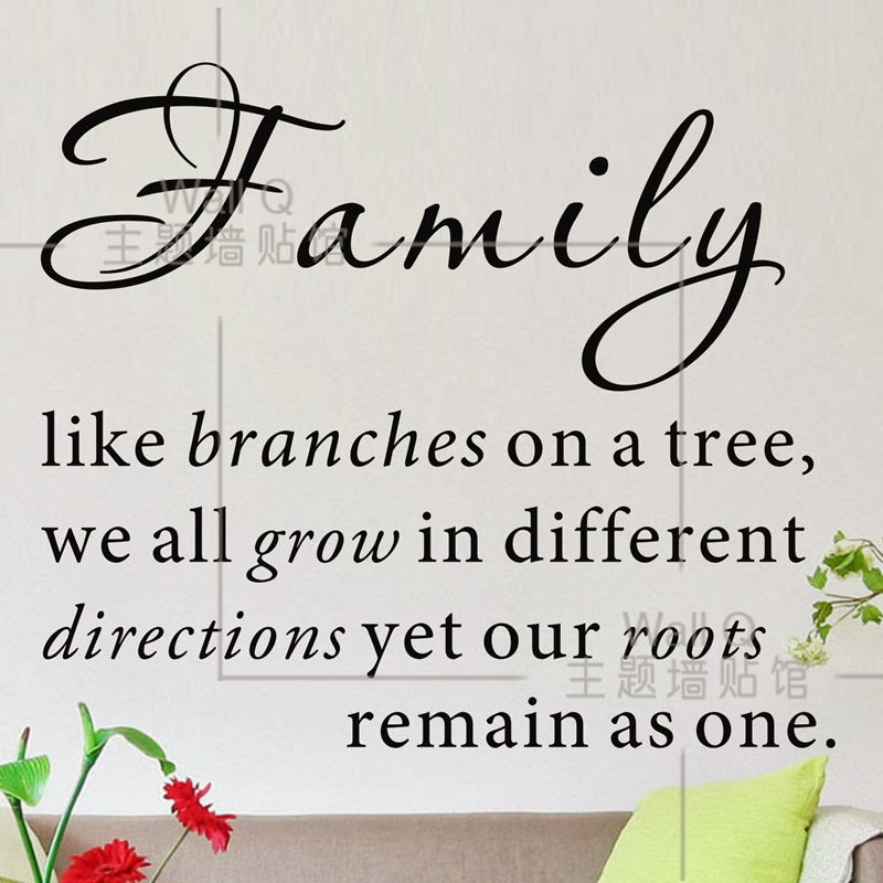 Quotes About Family Hd Wallpapers