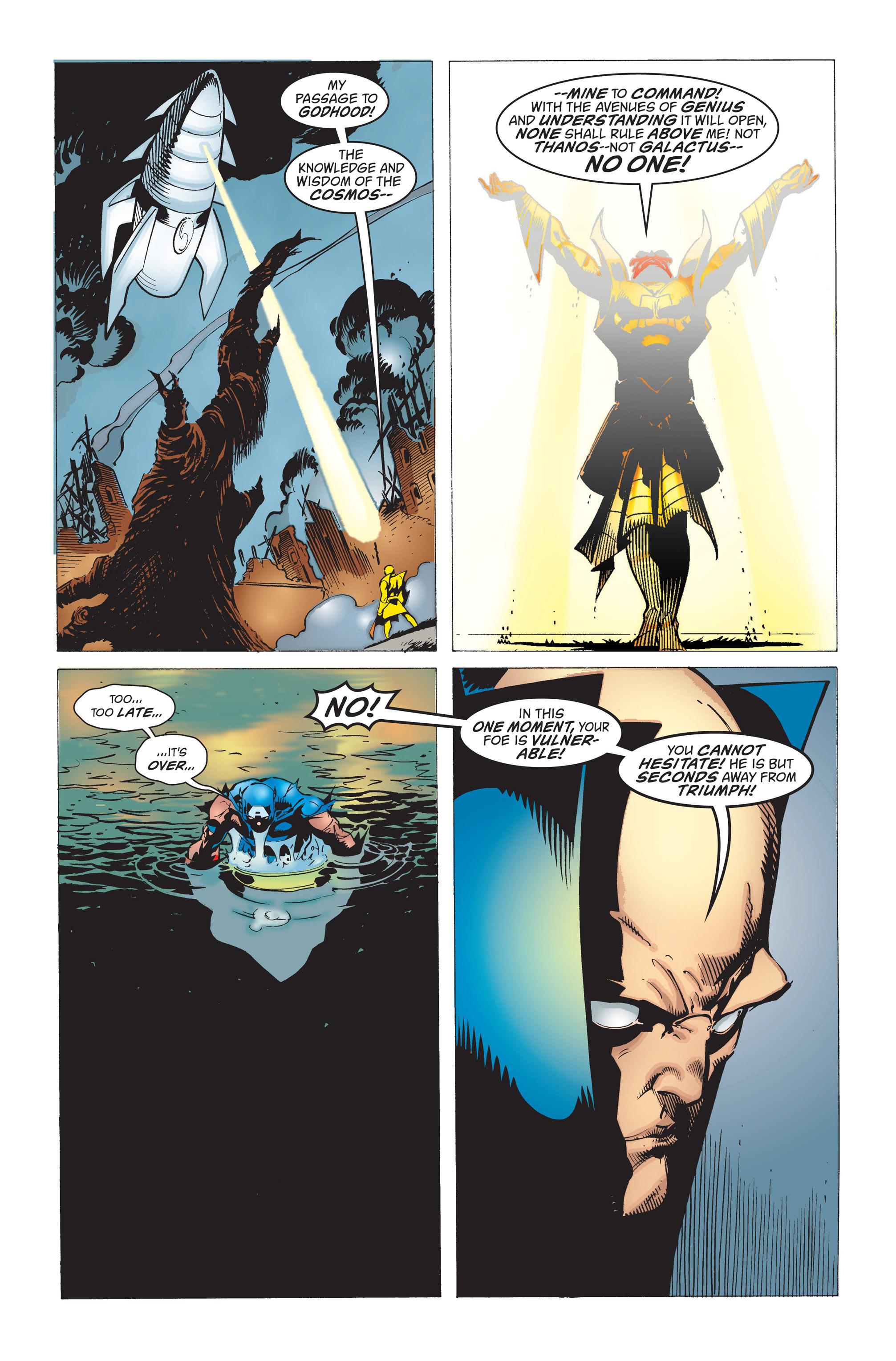Captain America (1998) Issue #17 #23 - English 12