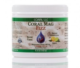 coral mag fizz