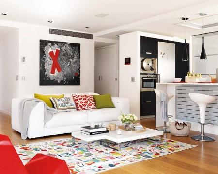 dekorasi ruang tamu, susunan sofa ruang tamu, tips dekorasi, tips ...
