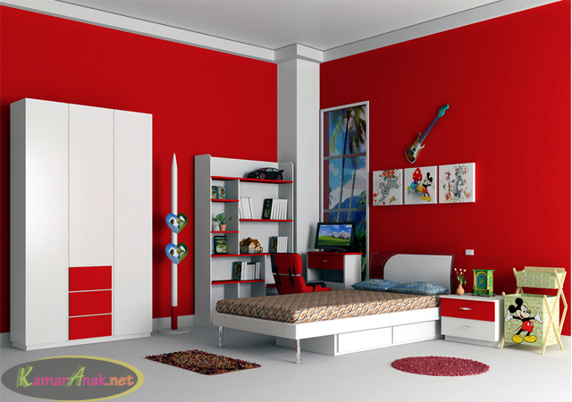 Interior Design Bedroom Colors  Interior Design Bedroom Colors Colors For  Child Bedroom Interior. Bedroom Interior Color