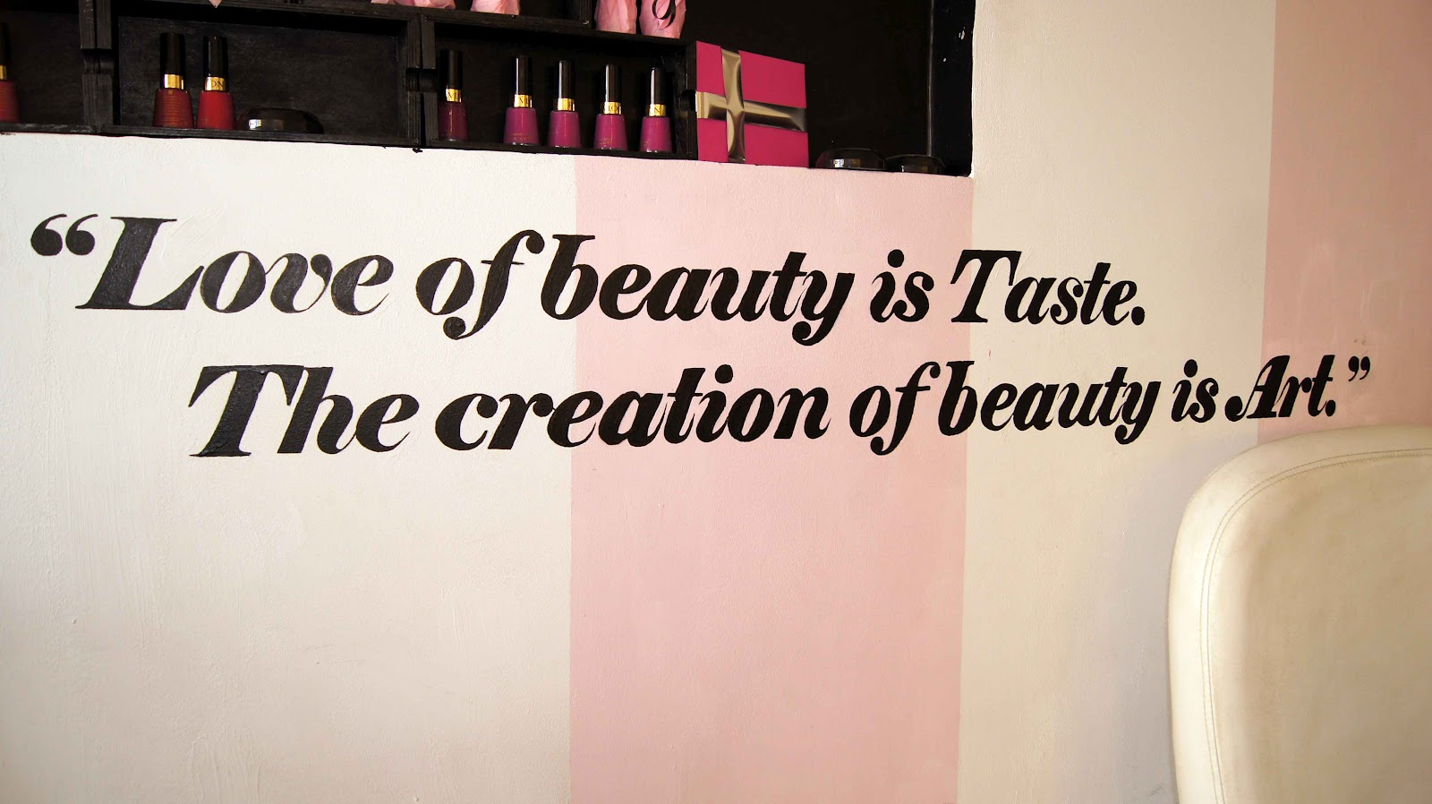 success factors of selected beauty salon Landscape study: beauty, health & wellness industry agenda the success factors for the nutraceutical, cosmeceutical and nutricosmetic segments are different and driven by geography beauty salon chains.