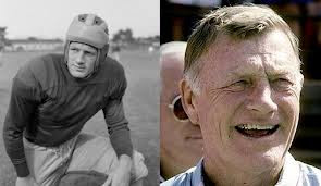 Pete Elliot dies, Pro Football legend was 86