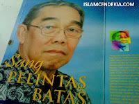 Islam, Cinta dan Perdamaian: Pemikiran Djohan Effendi
