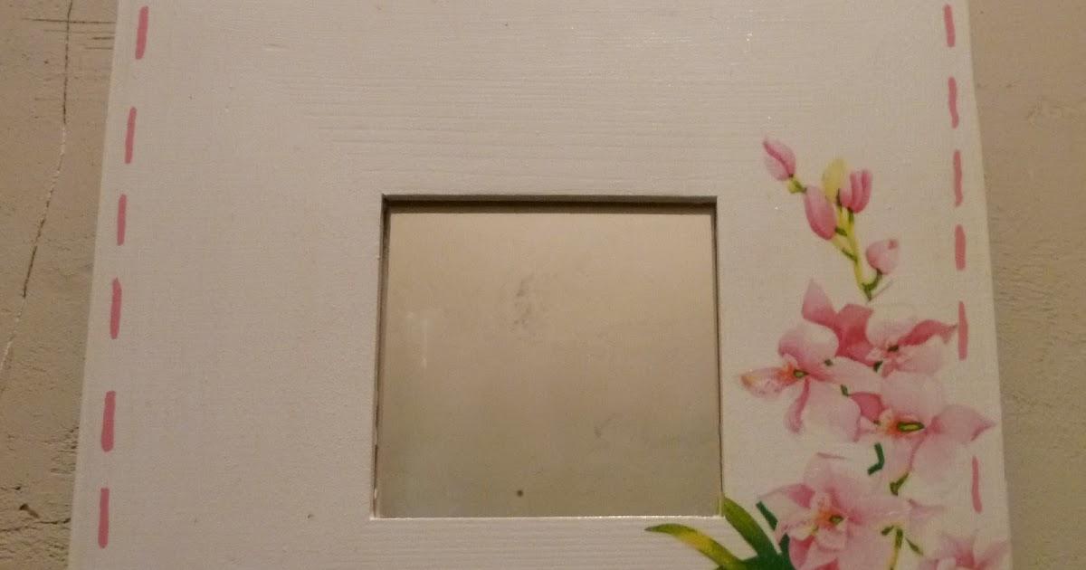 Longchamp bricole miroir d cor avec serviettes ou d copach for Miroir long blanc