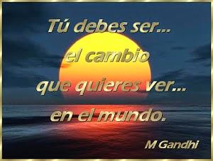 El Cambio.....