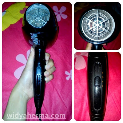 Keunggulan Philips KeraShine Hairdryer HP8119