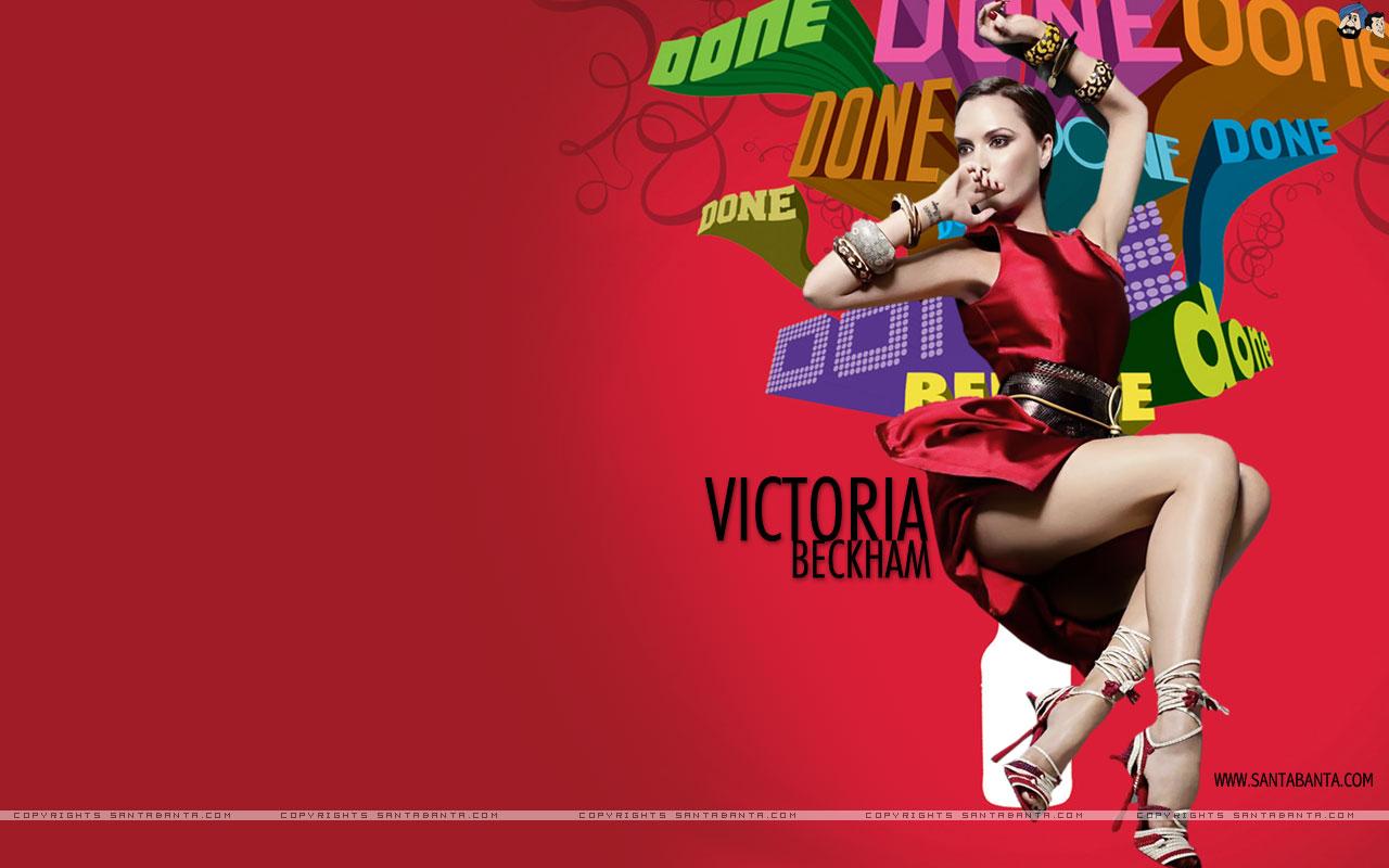Victoria Beckham Wallpapers