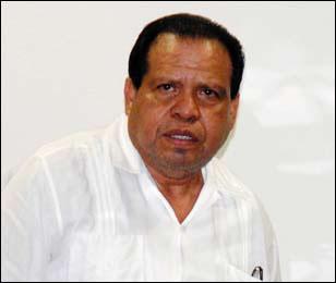 PGR investiga a ex procurador de Guerrero