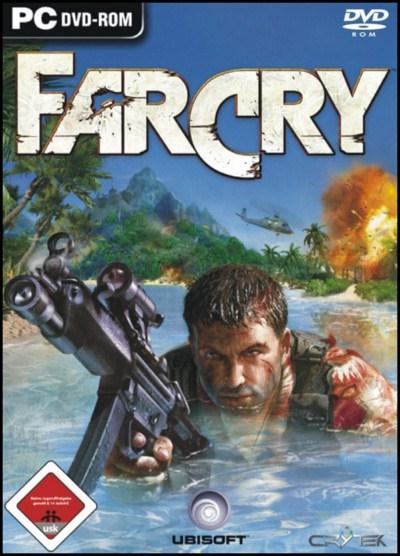 Download Far Cry 5 For PC [22 GB] - GamesCreed