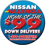 Nissan of Valencia