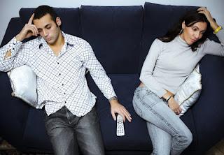 خمس أسرار يخفيها الزوج عن زوجته