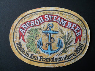 american Anchor Steam Beer