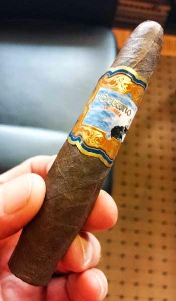 La Sirena Cigars Oceano Arctic Perfecto