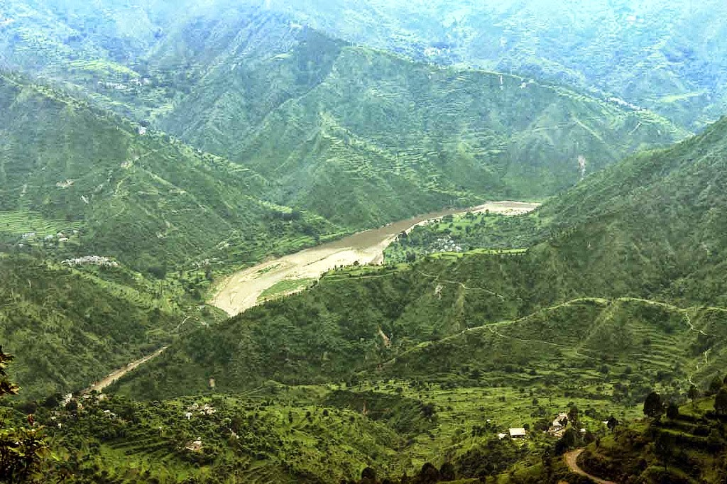Essence of Nature Hill Station in Uttarakhand ~ Essence of Nature ...