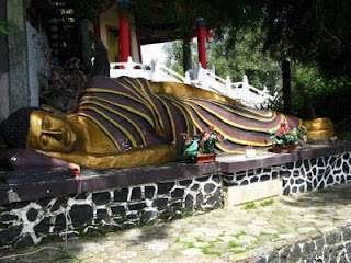 Pagoda Avalokitesvara Buddhagaya Watugong, Semarang