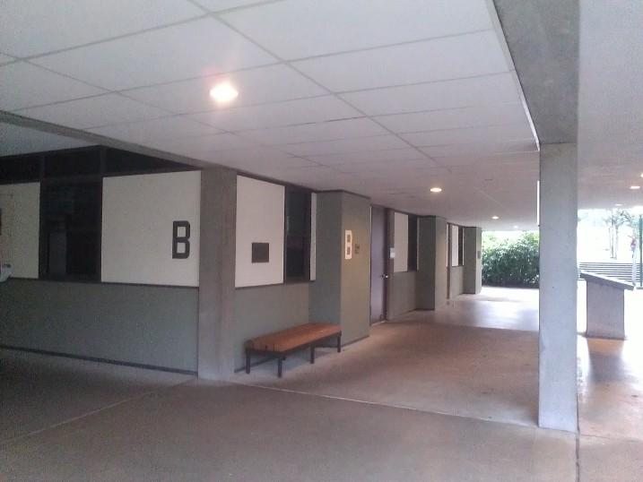 Ethnographic Notes Coming To Bellevue College Gorgeous Bellevue College Interior Design