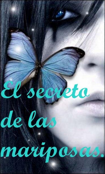 El secreto de las mariposas