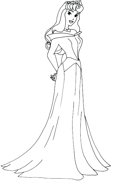 Princess Sofia The First Free Coloring Pages