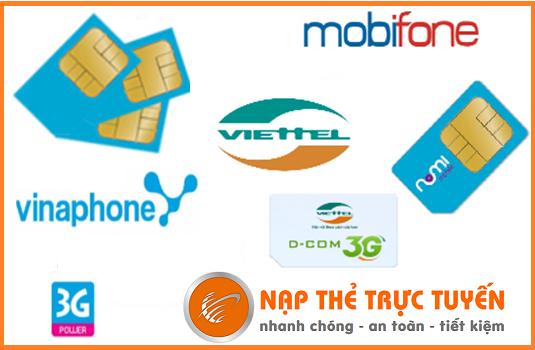 dịch vụ thanh toán trực tuyến