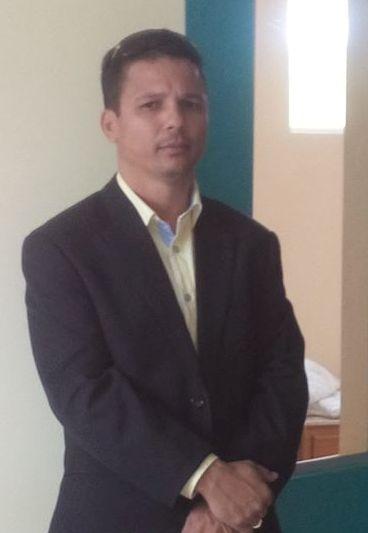 Advogado Edevaldo Paiva